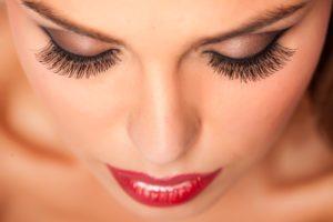 eyelash, extensions, club