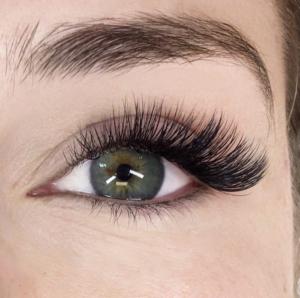 Eyelash Extensions Tempe